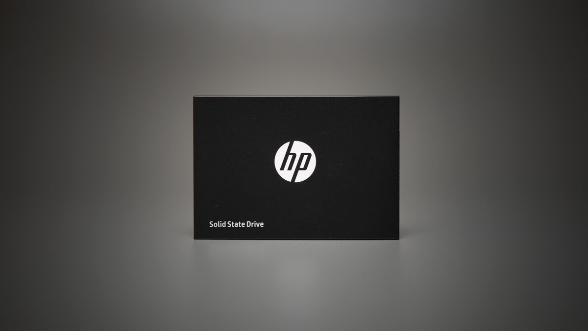 "Review | HP M700 2.5"" 120GB SATA SSD"